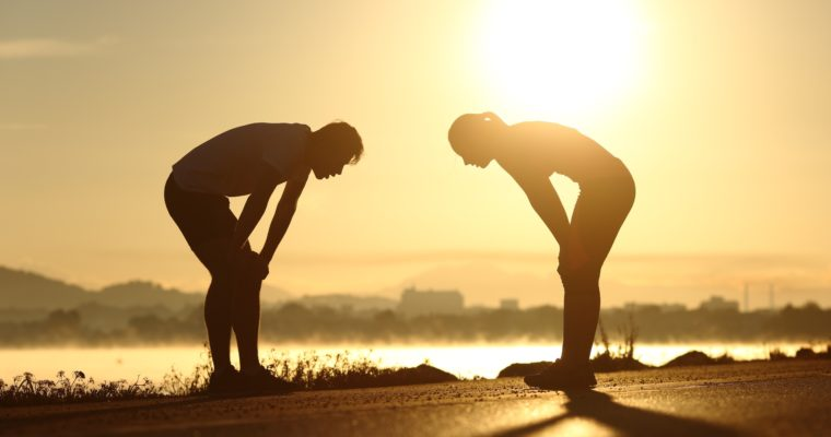 Das sollten Läufer über Entzündungen wissen