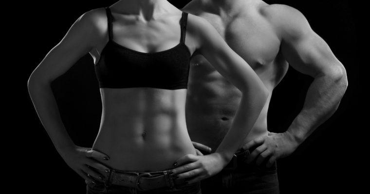 6 Brustmuskelübungen die Du kennen solltest