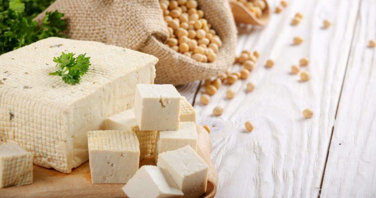 Die 20 besten vegetarischen Eiweißquellen