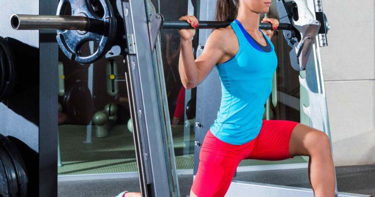 Kniebeugen – Die 6 besten Alternativen