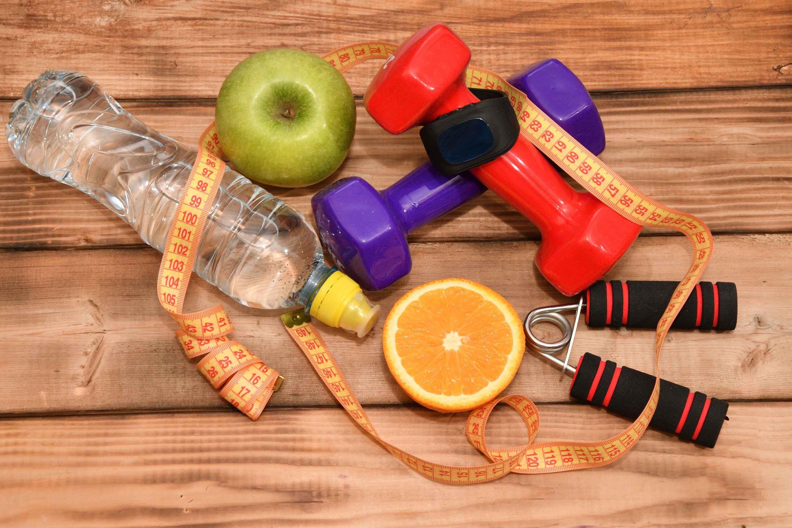 Sportliche Fatburner und wie sie jeweils wirken