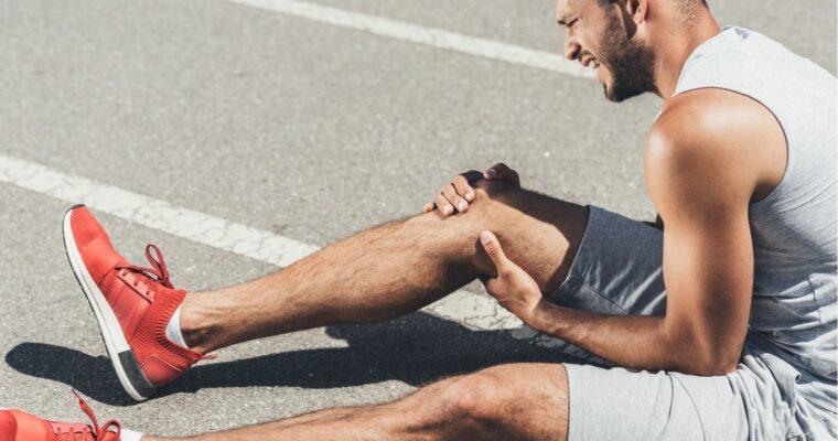 Laufverletzungen können Jogger mit Krafttraining vorbeugen