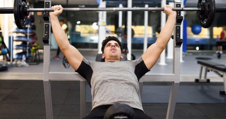 Schneller Stoffwechsel und trotzdem effektiv Muskeln aufbauen
